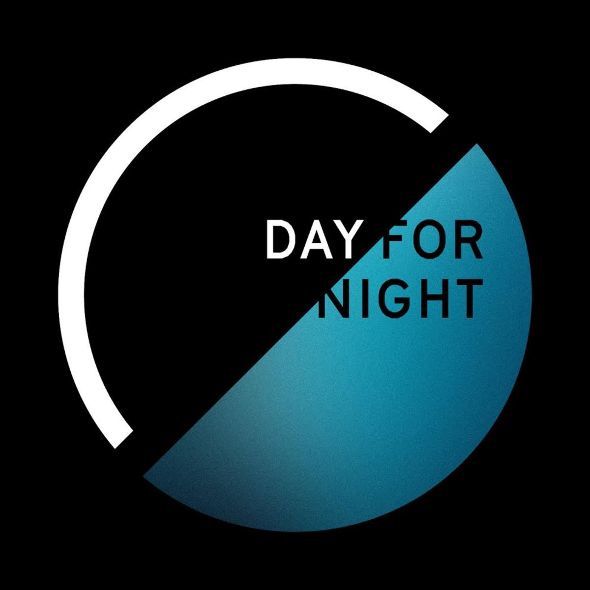 Day For Night FPH winter festival logo