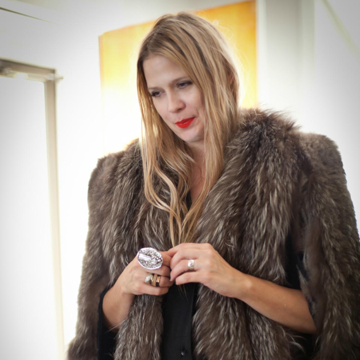 Austin Stylemaker 2015 Sarah Lewis