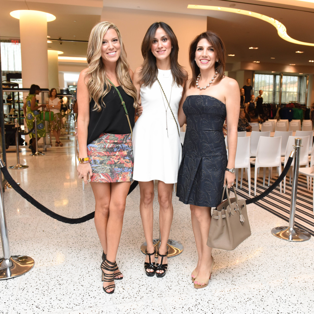 News, Shelby, Fresh Faces of Fashion, Sept. 2015, Holly Alvis, Heidi Kashani, Neekie Kashani
