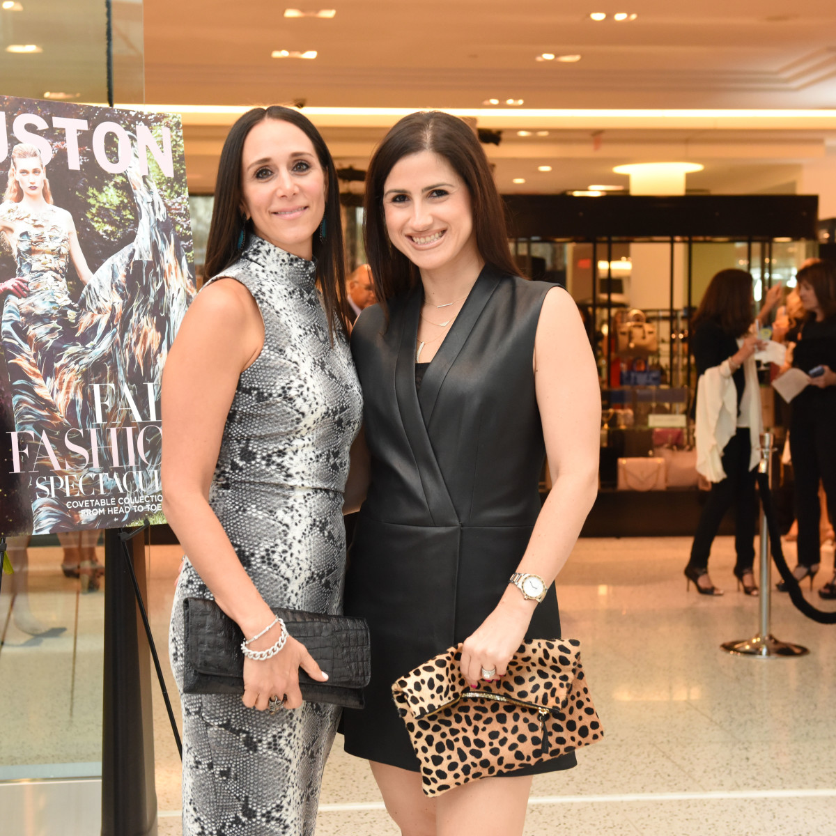 News, Shelby, Fresh Faces of Fashion, Sept. 2015, Amy Zadok, Lisa Zadok