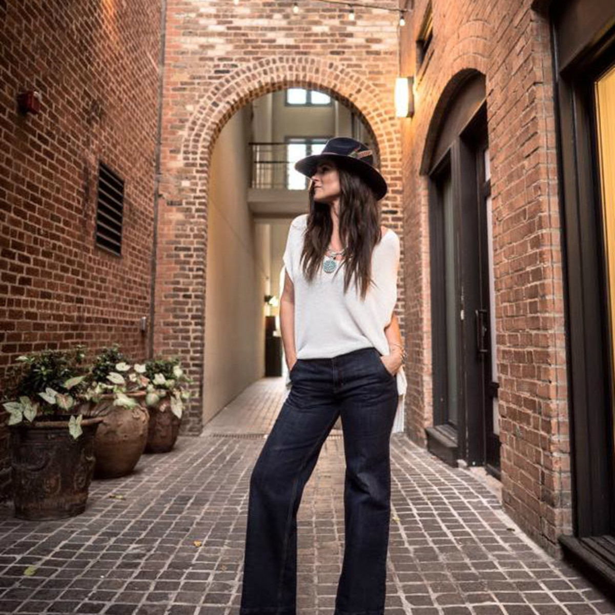 Coyote Urban Boutique in Fort Worth