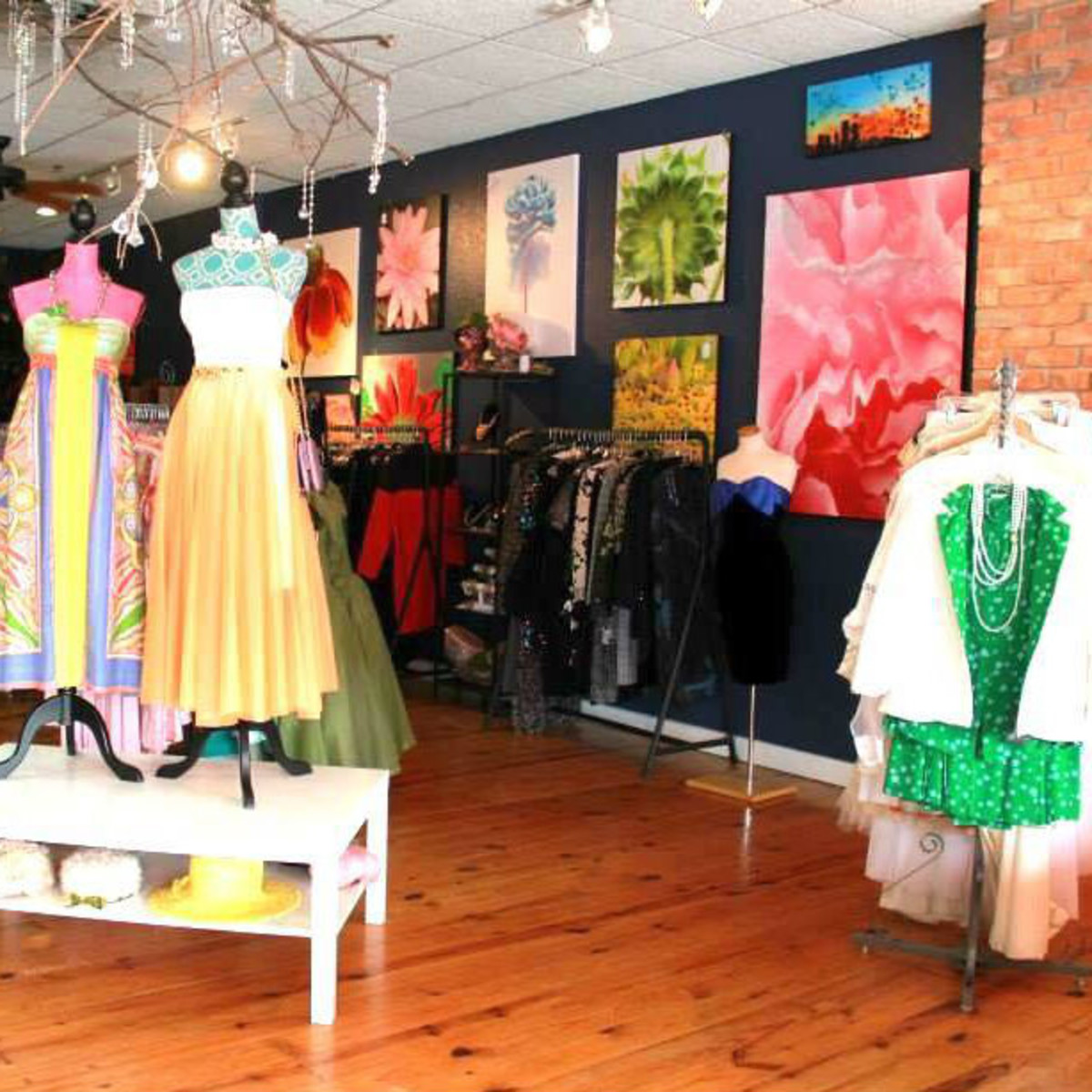 ReVint Boutique in Fort Worth