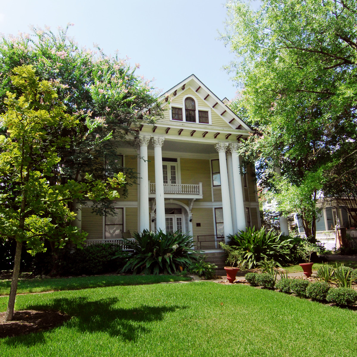 News, Shelby, the Heritage Society, Parker House, Aug. 2015
