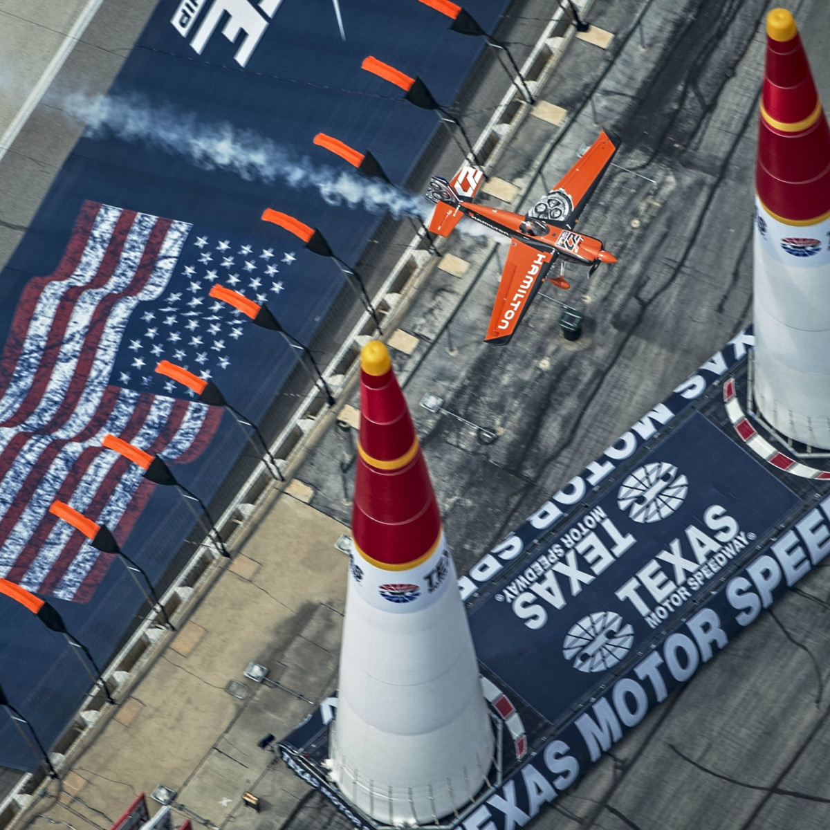 Red Bull Air Racing