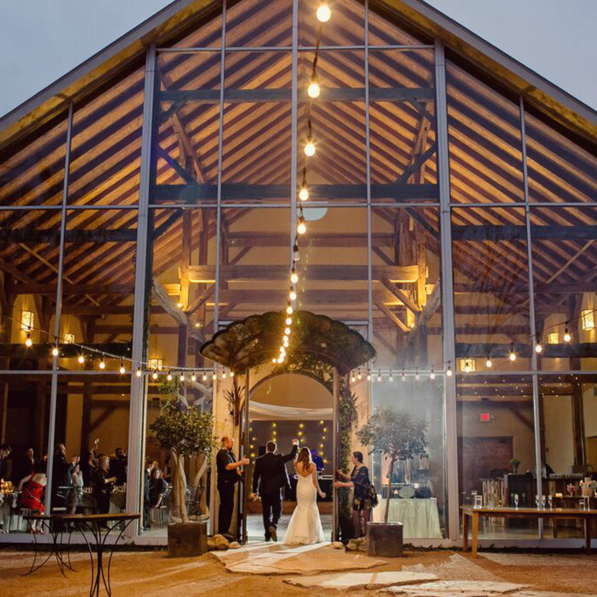 Wedding Places Austin Tx: 6 Picture-perfect Austin Wedding Venues For Your Special