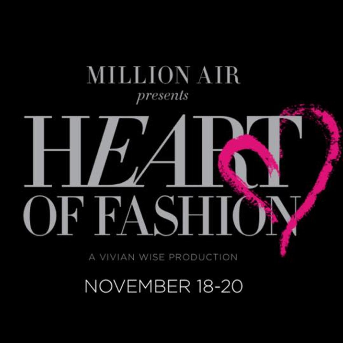 Heart of Fashion logo