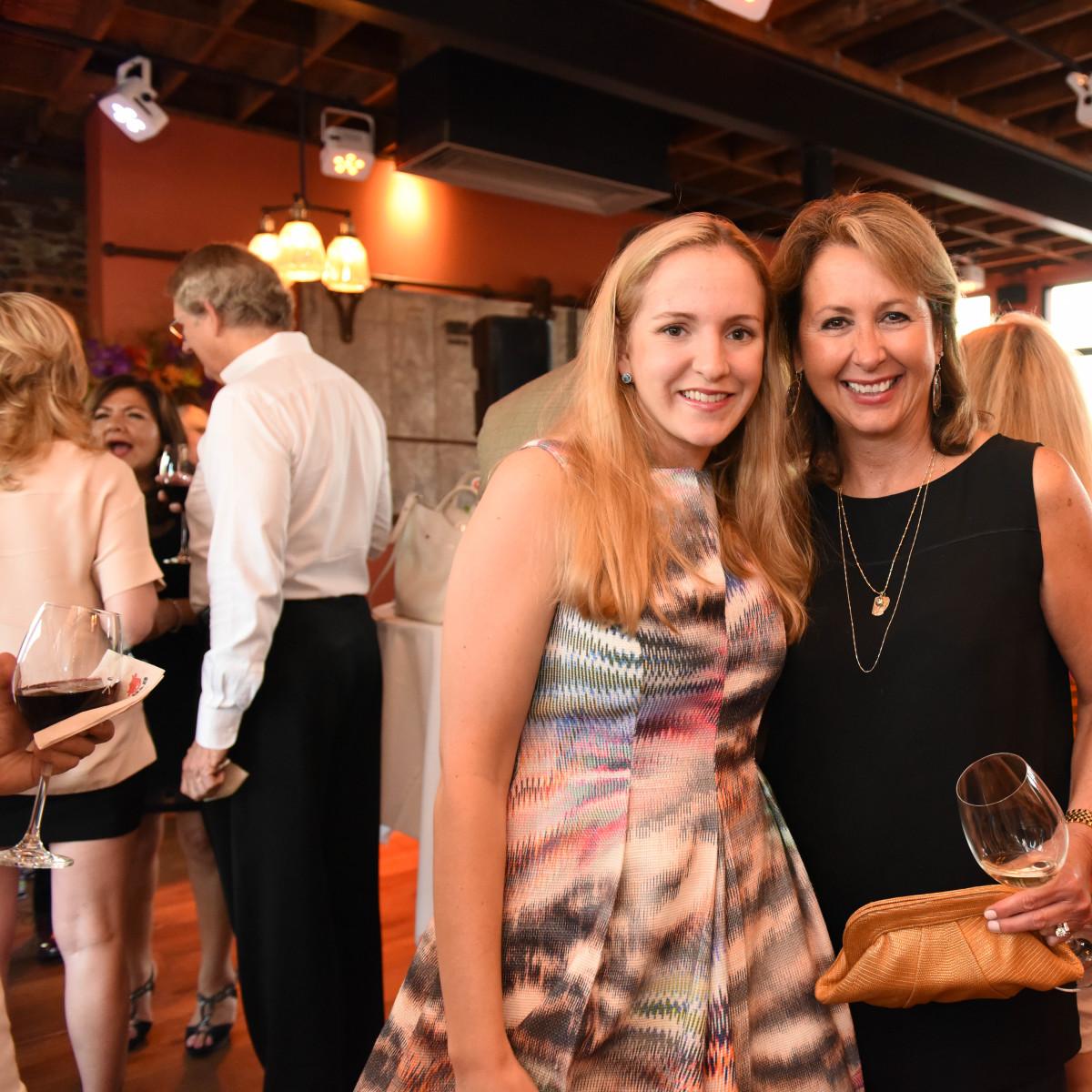News, Shelby, Peter Remington 60th birthday, August 2015, Kelly Krohn, Ileana Trevino