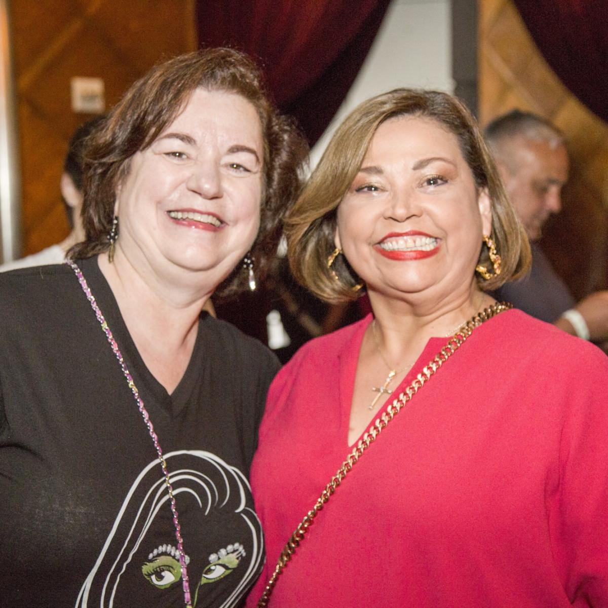 News, Shelby, Legacy Mint Julep party, July 2015, Katy Caldwell, Linda Cantu