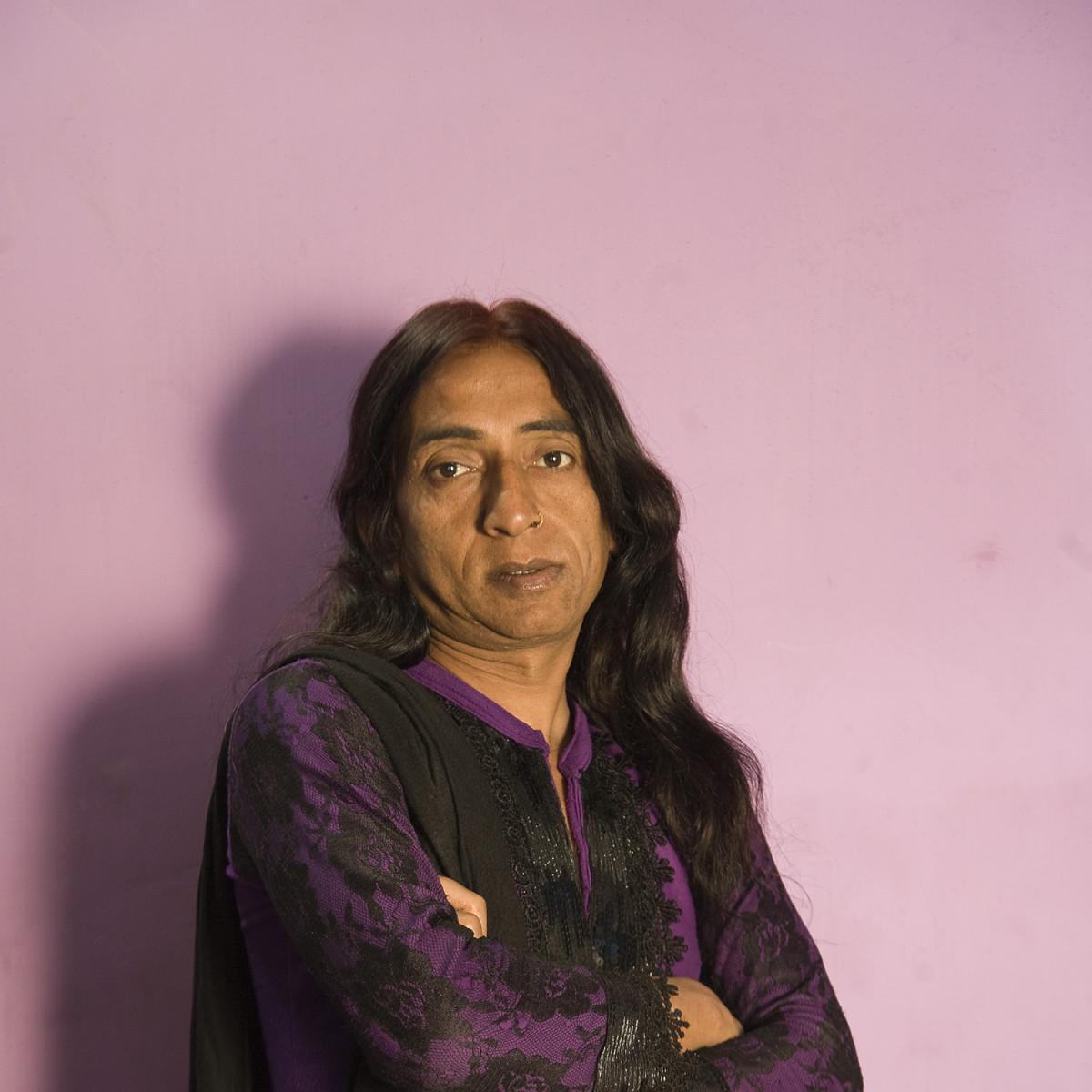 FotoFest Charan Singh Untitled #16