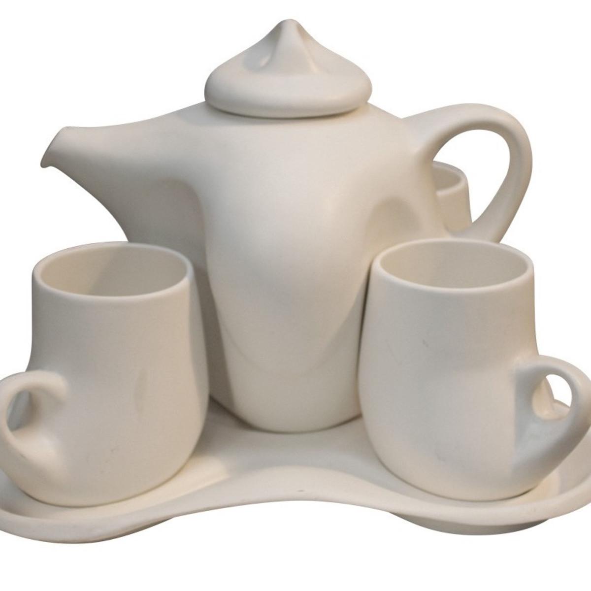 viyet tea set