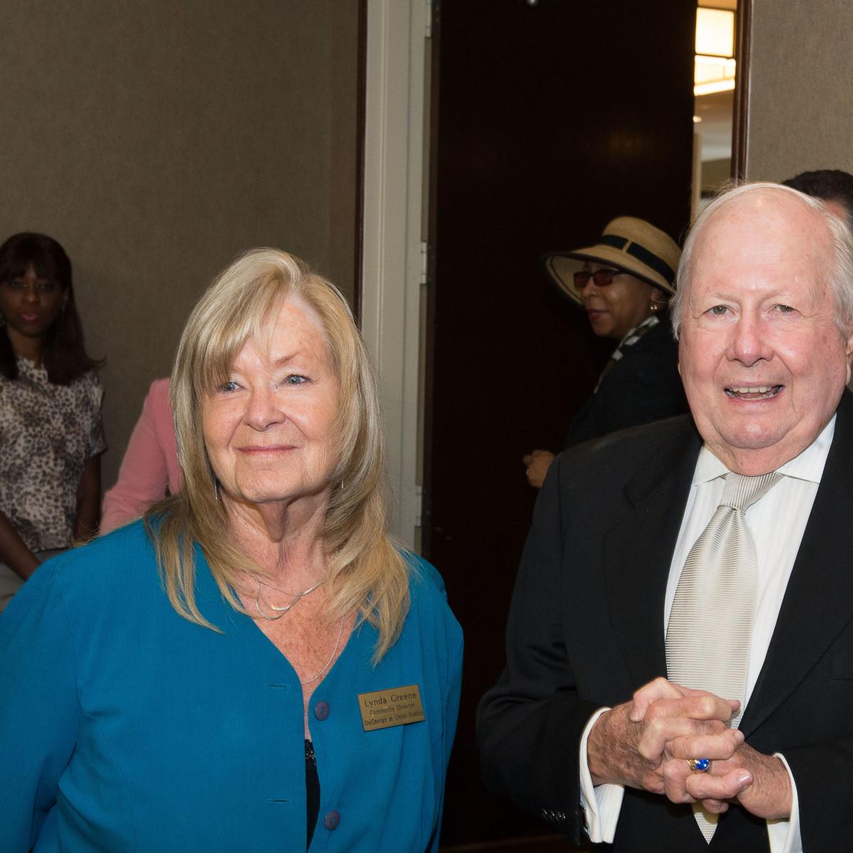News, Shelby, Barrier Breaker Awards, July 2015