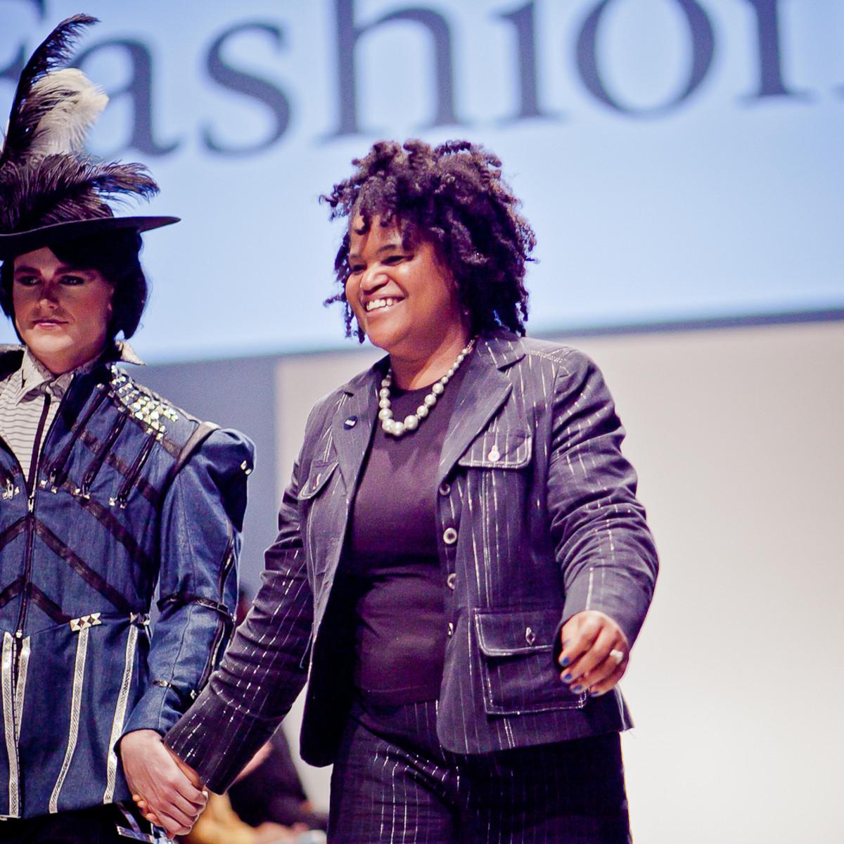 Houston, Fashion Fusion, June 2015, Bridget Fizer
