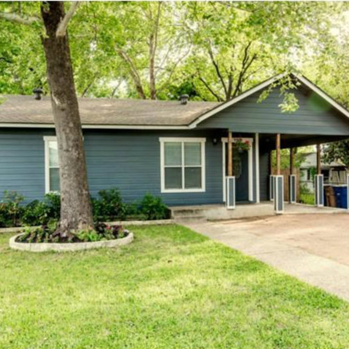 E 56th Street Austin home for sale