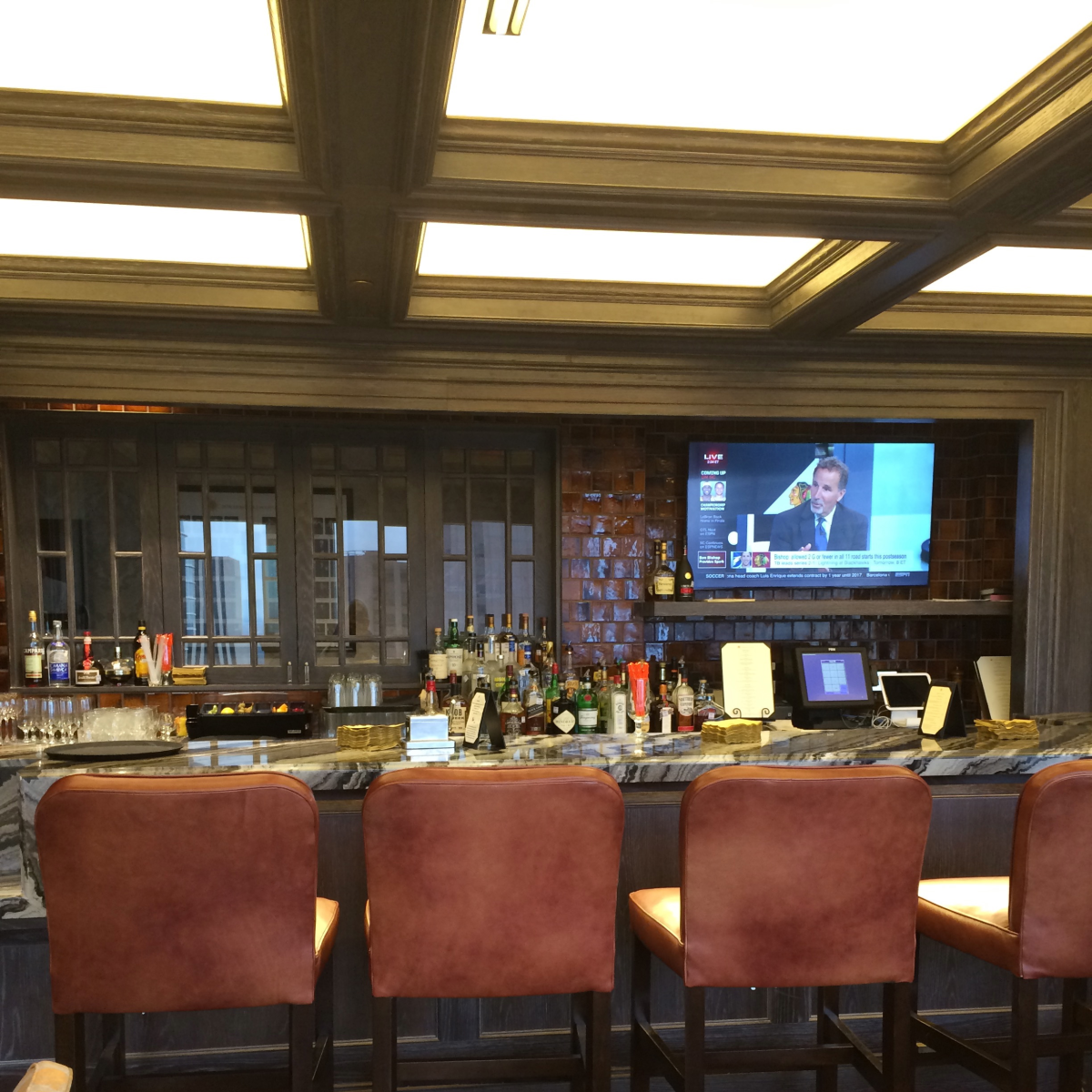 News, Shelby, Petroleum Club Bayou Bengal Bar, June 2015