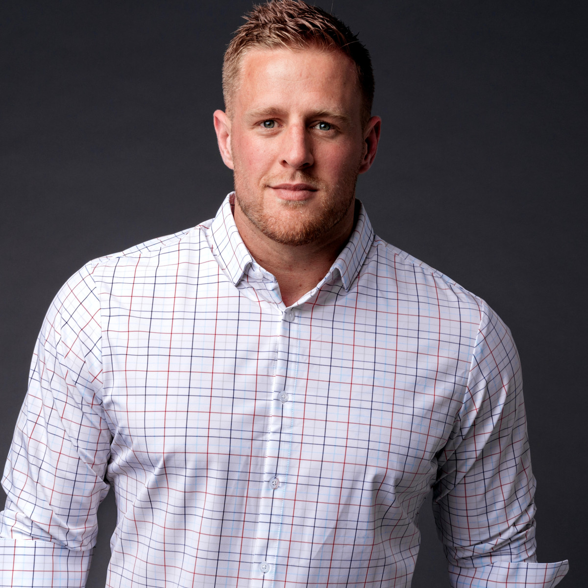 Jj Watt Debuts Shirt Collection Named For Cool Places In His Life