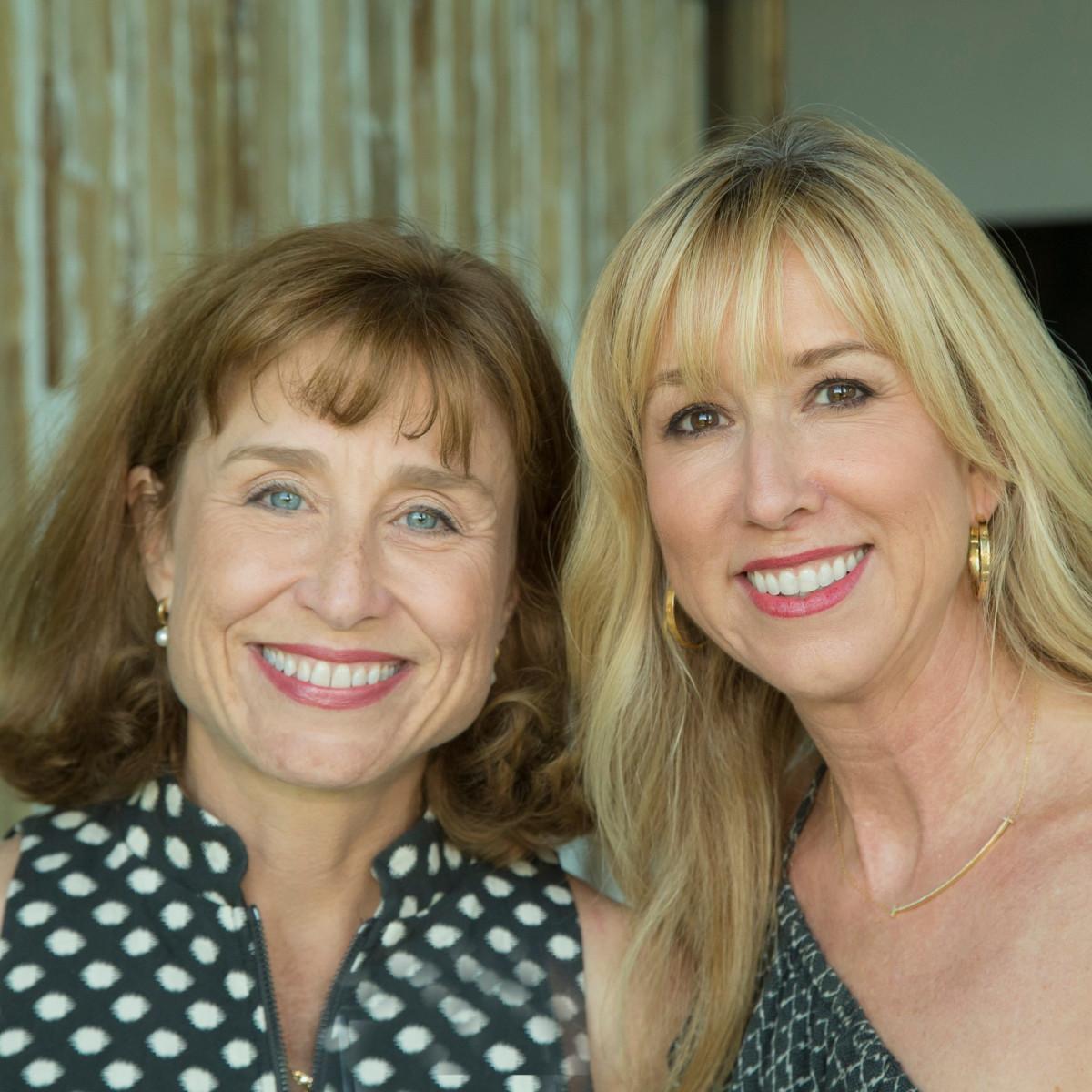 Houston Methodist in Aspen, July 2017, Dr. Julie Boom, Caroline Finkelstein