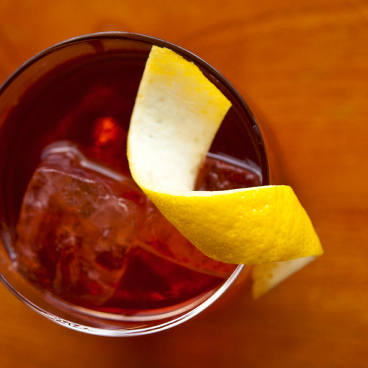Austin classic cocktails_Vieux Carre_Bar Congress_2015