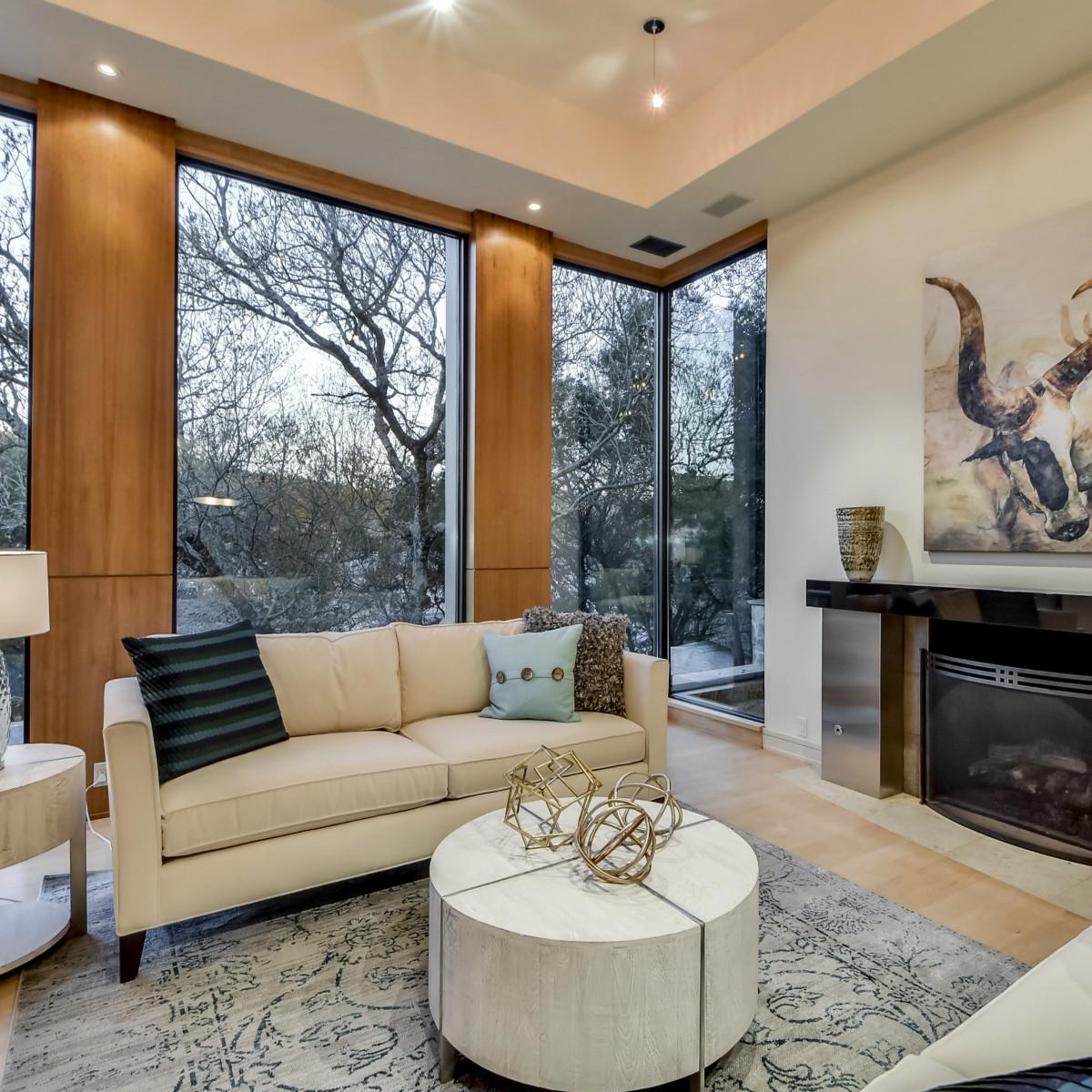 1200 Barton Creek Blvd Austin house for sale