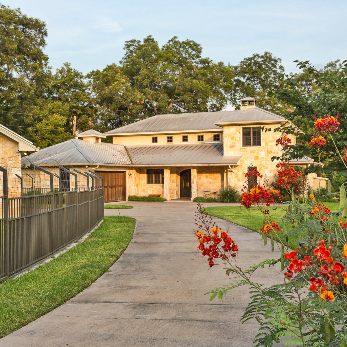 Austin house_805 River Road