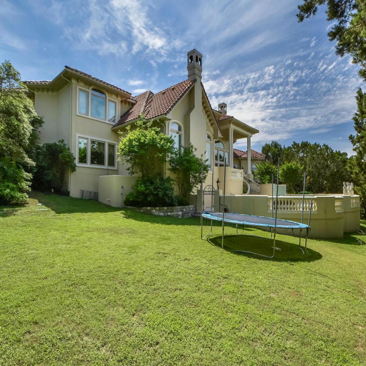 Austin house_63 St Stephens