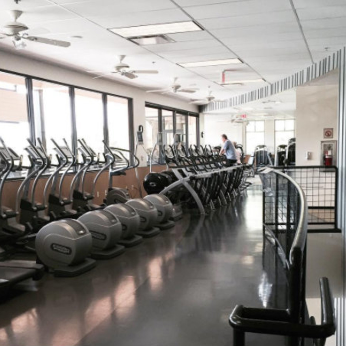 Castle Hill Fitness Westlake