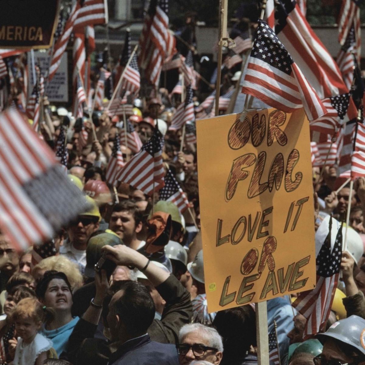 The Vietnam War, PBS series
