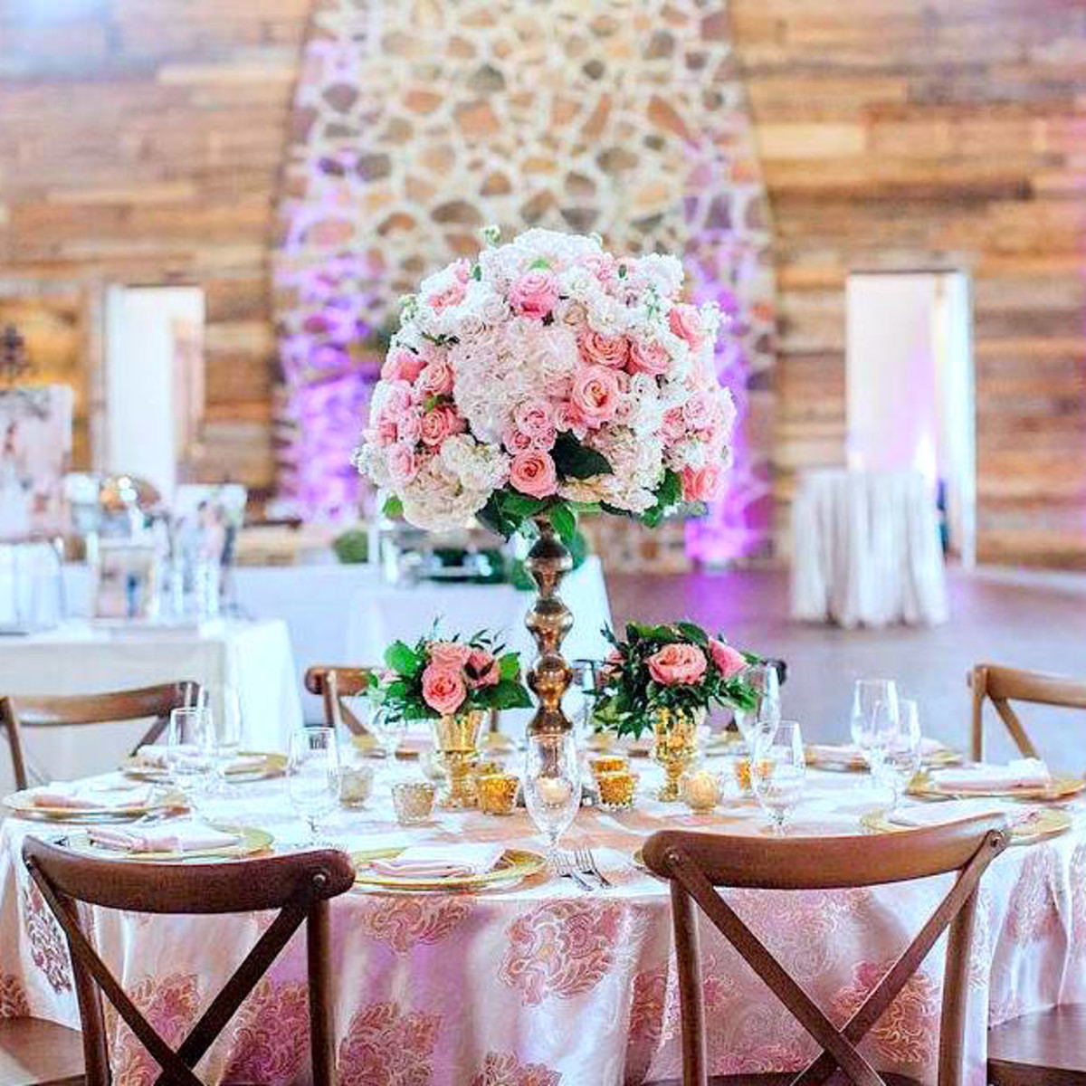 Houston, new wedding event venues, September 2017, The Vine