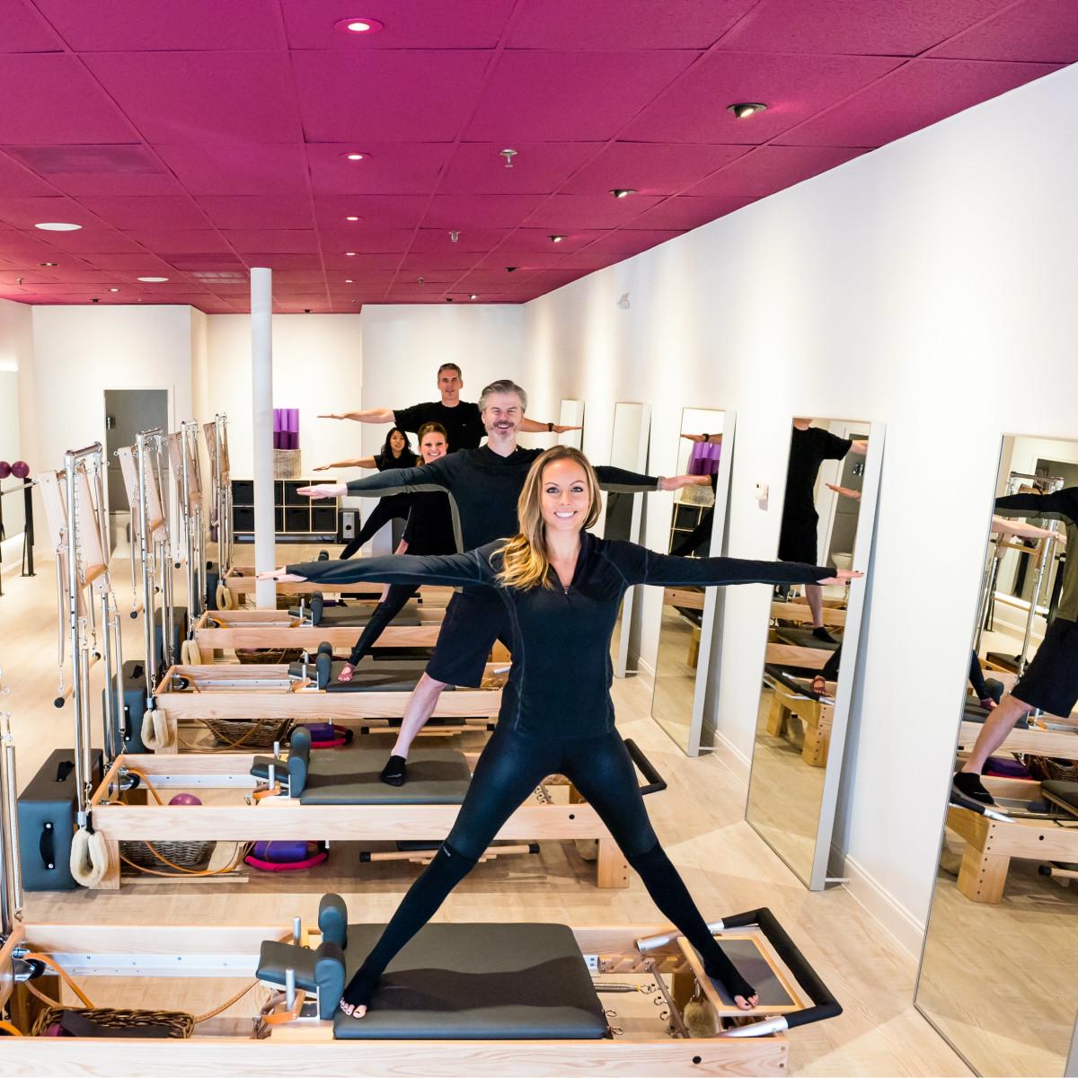 PosturFIT Pilates & Barre