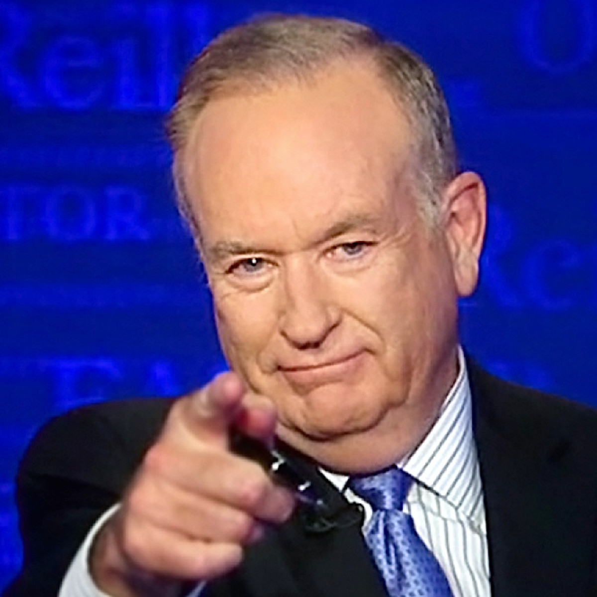 Houston, Bill O'Reilly, October 2017