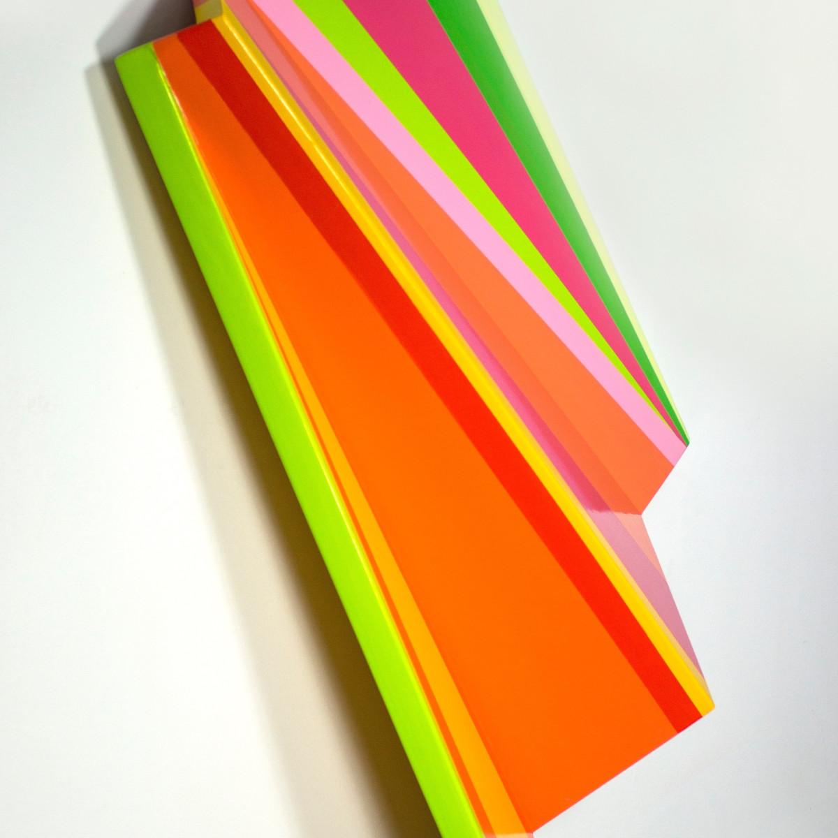 Rachel Hellman, Galleri Urbane