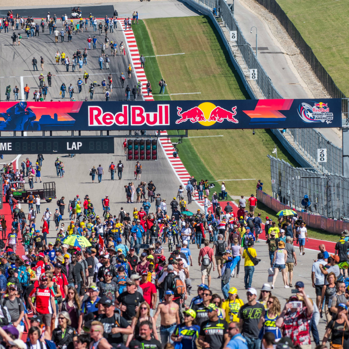2018 MotoGP™ Red Bull Grand Prix of The Americas