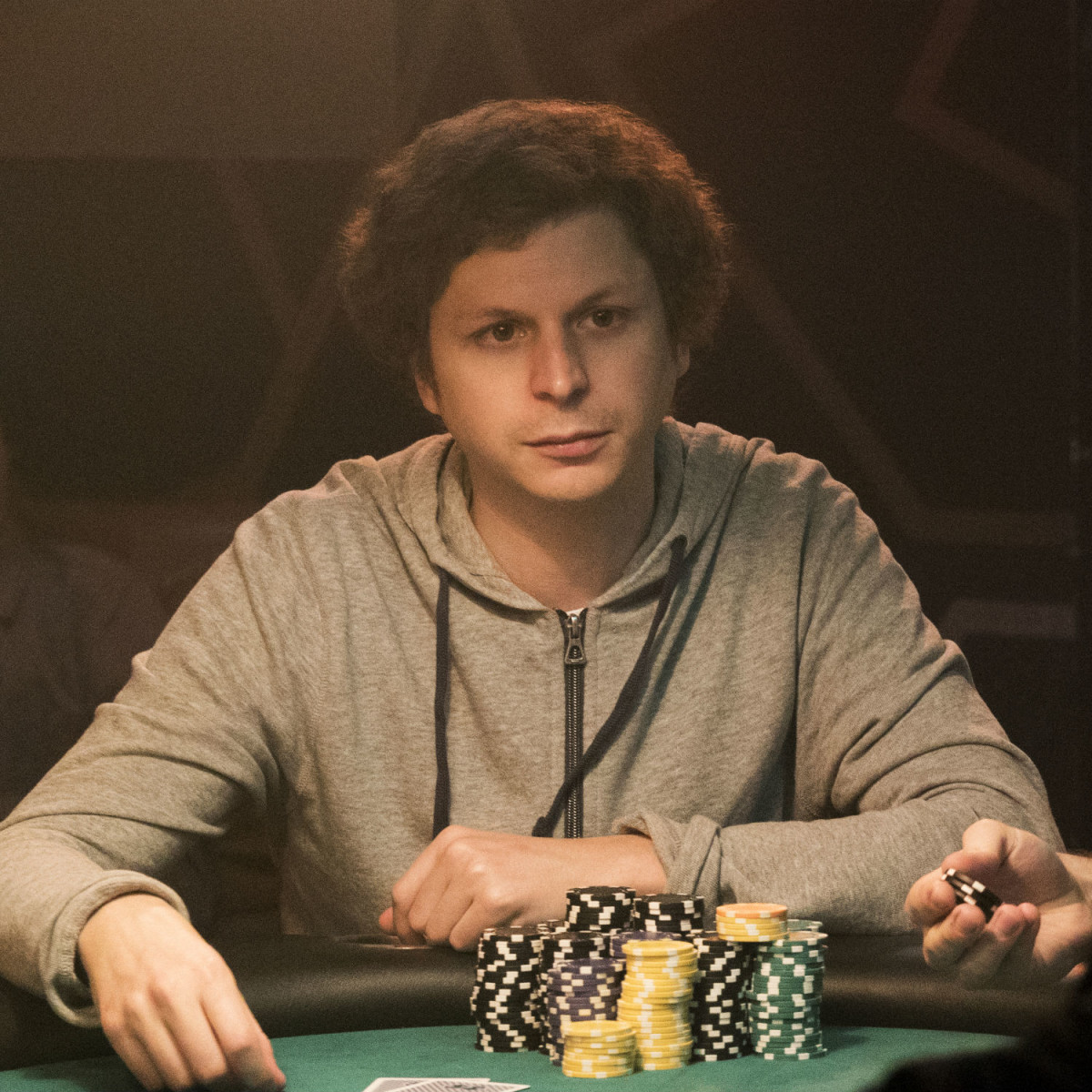 Michael Cera in Molly's Game
