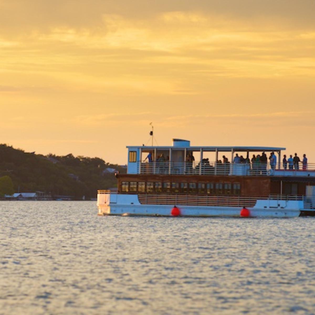 Horseshoe Bay Resort renovations