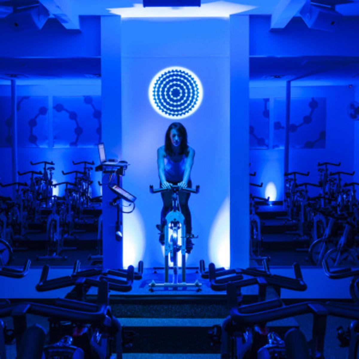 Revoltions Studios cyclist