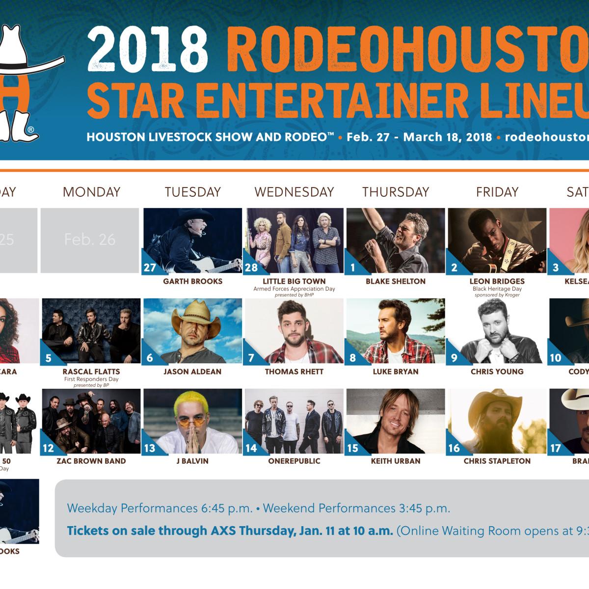 Rodeo_Houston_2018_Lineup