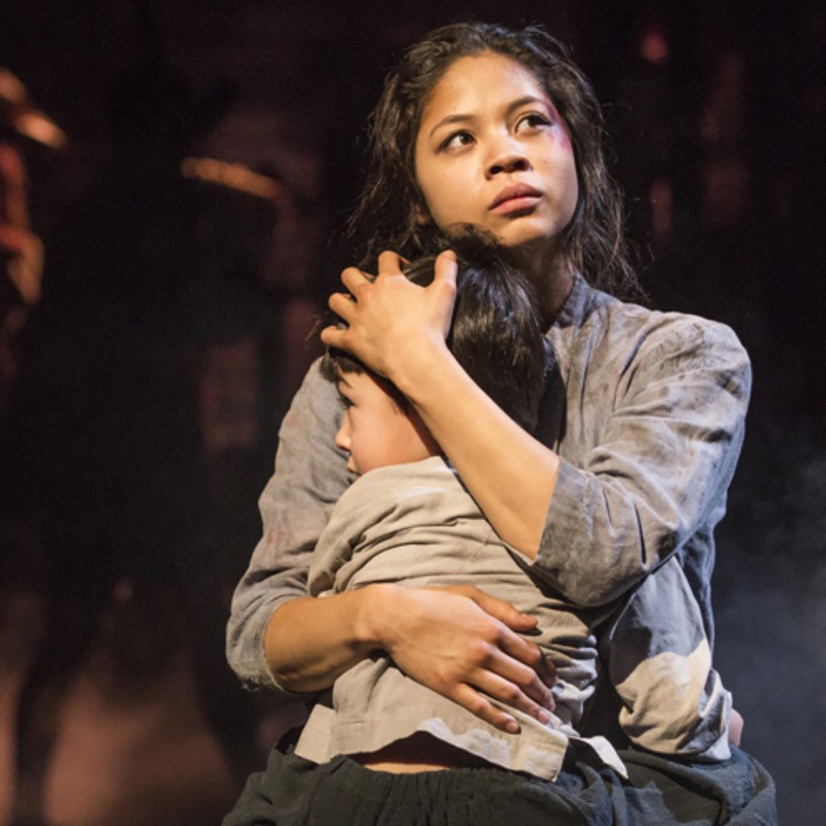 Dallas Summer Musicals presents Miss Saigon