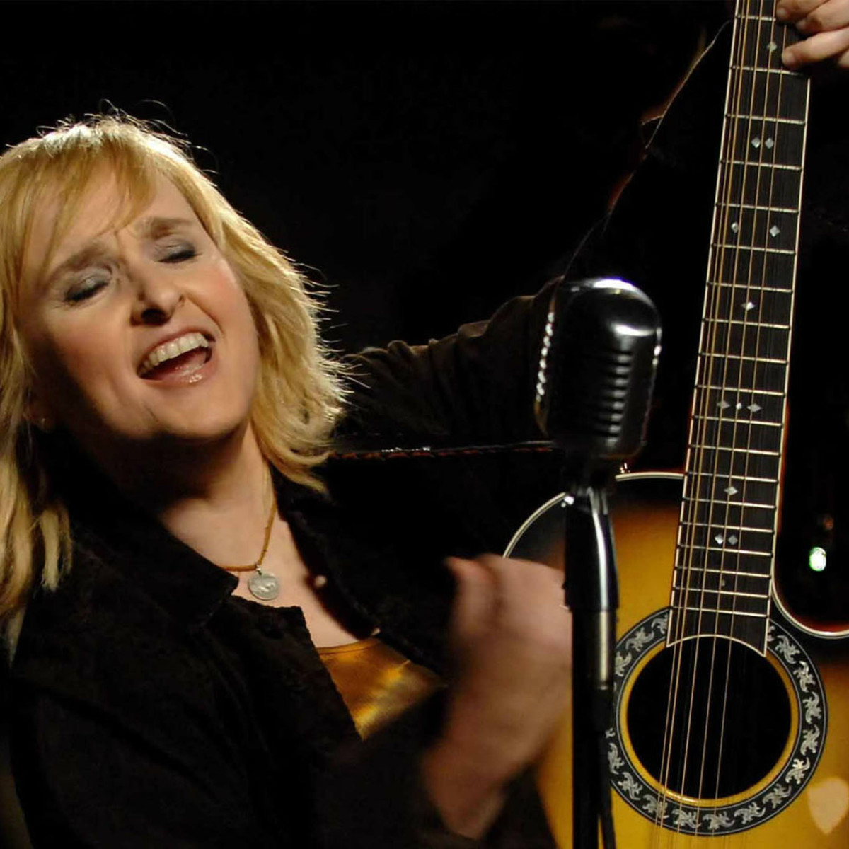 Hoffman Melissa Etheridge