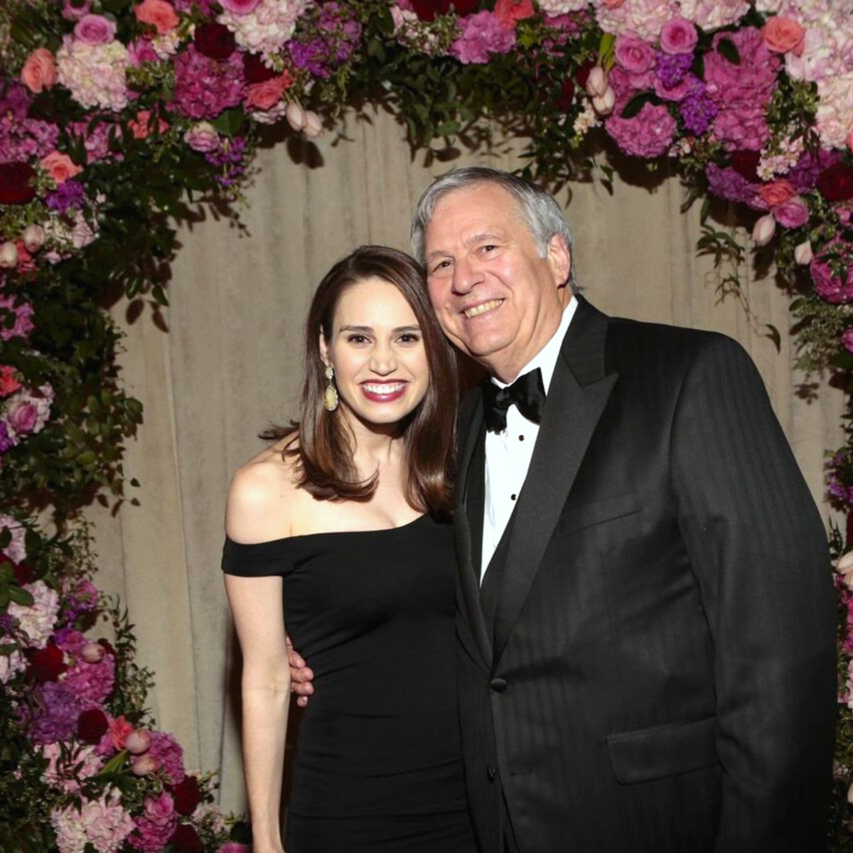 Houston, Heart Ball, February 2018, Kate Flournoy, Charles Flournoy