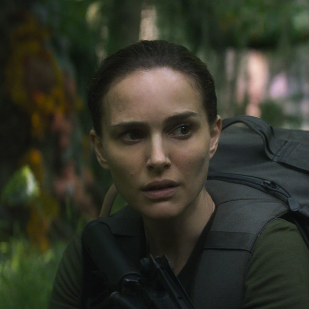 Natalie Portman in Annihilation