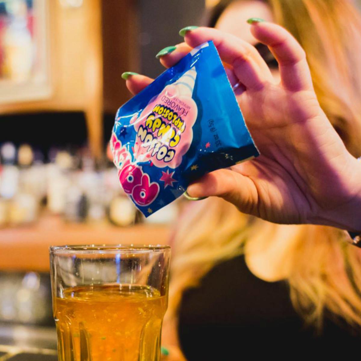 Bang Bang Bar SA poprocks