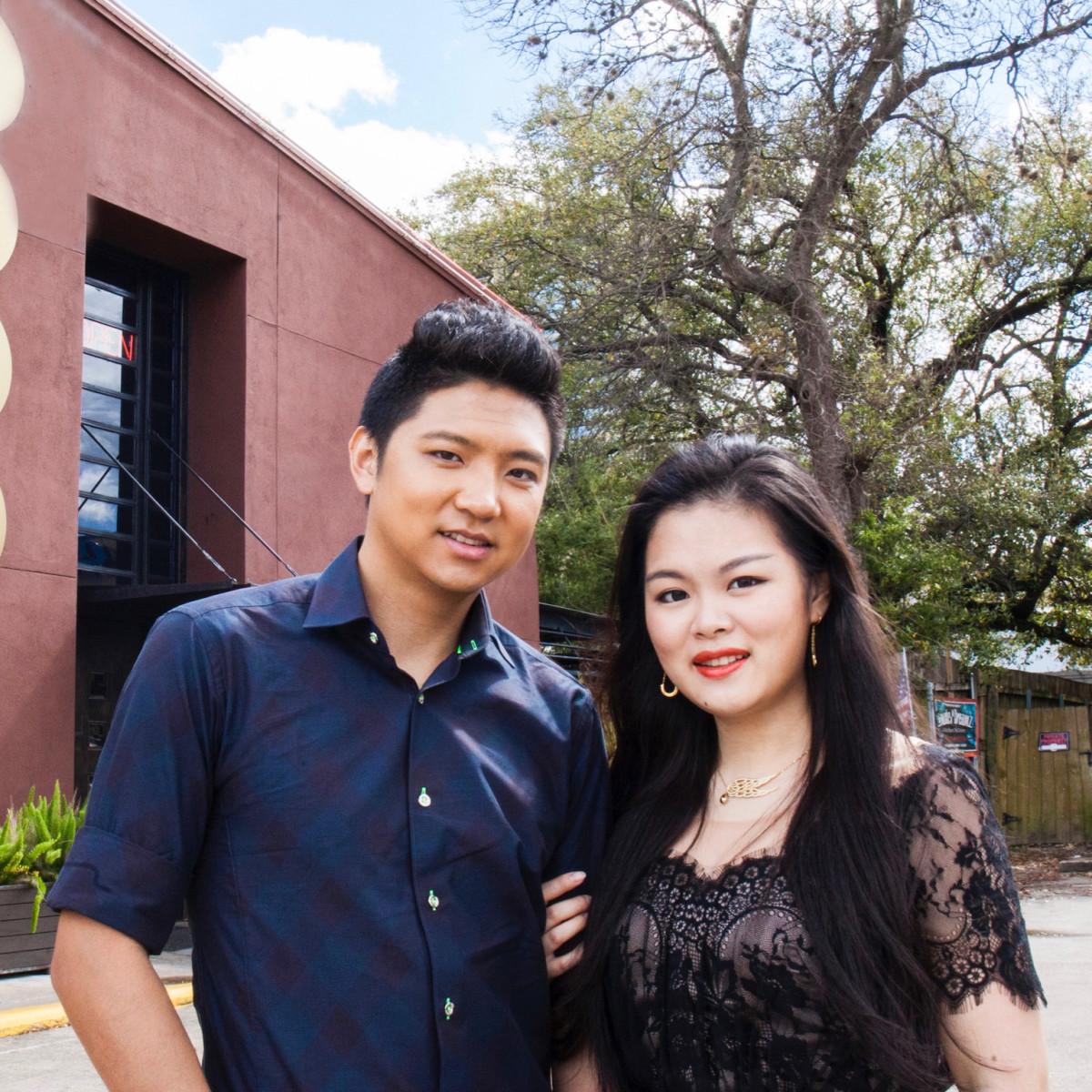 Finn Hall Mala Sichuan Cori Xiong Hang Chen