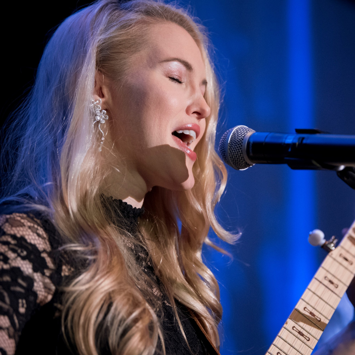 Aging Mind Foundation Gala 2018, Ashley Campbell