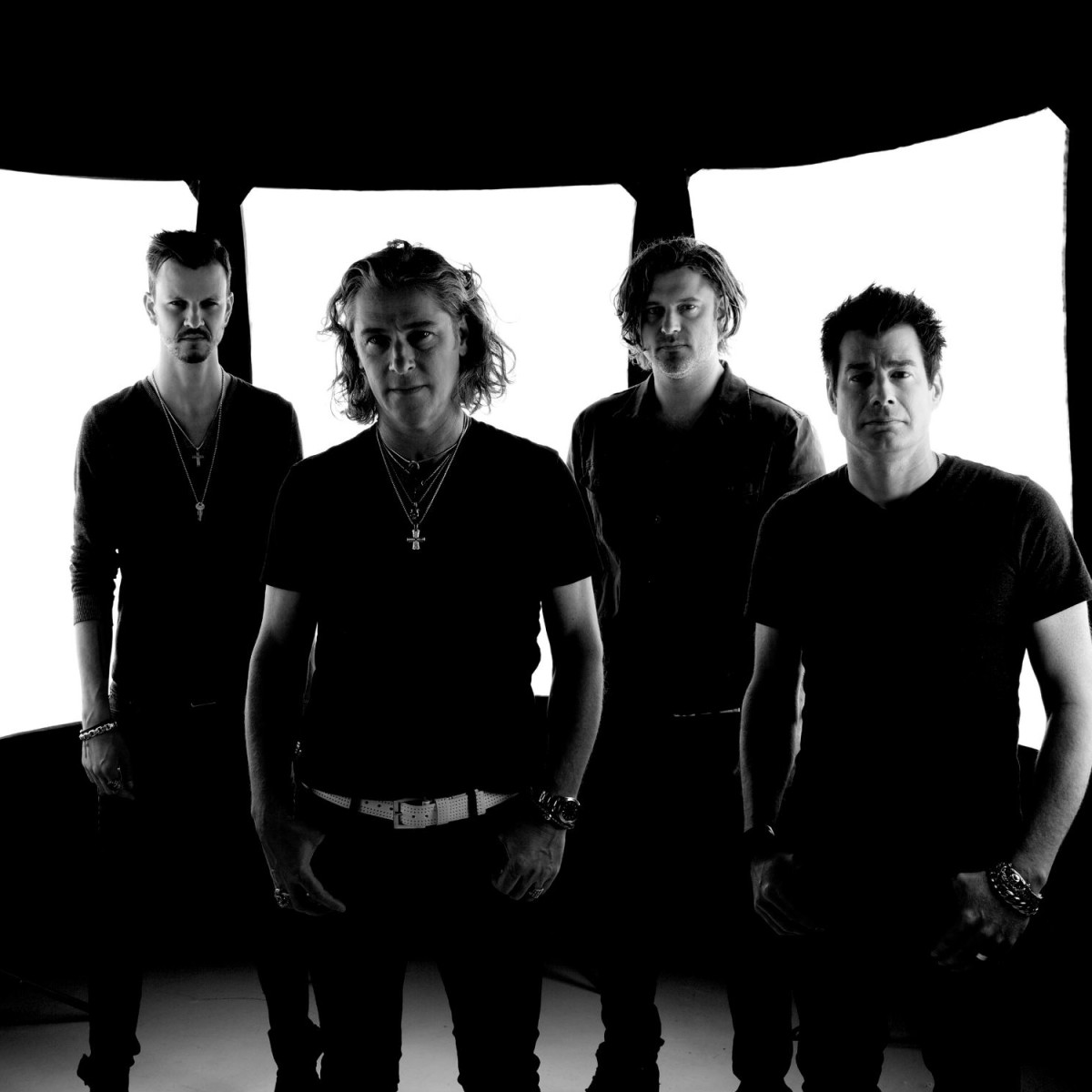 Collective Soul band
