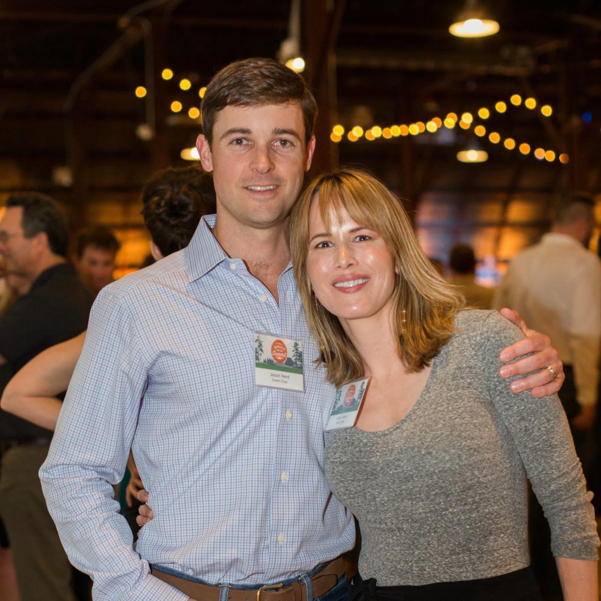 Explore Austin Event Chairs Jason Herd and Anna Herd PC Andy Sams.jpg