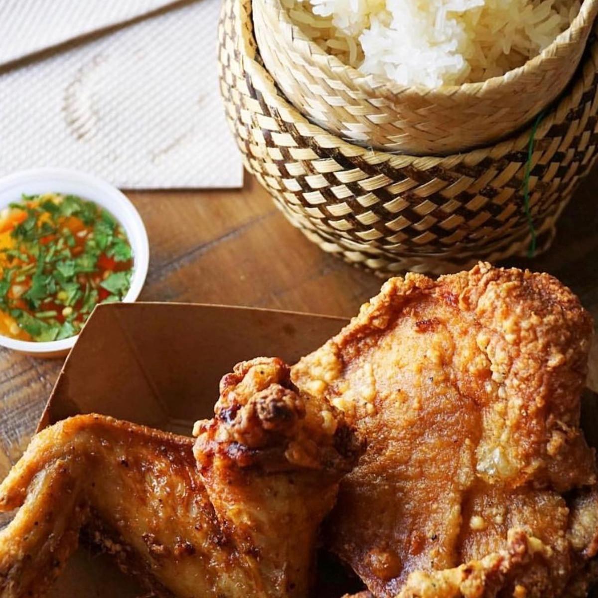 Saap Lao Kitchen