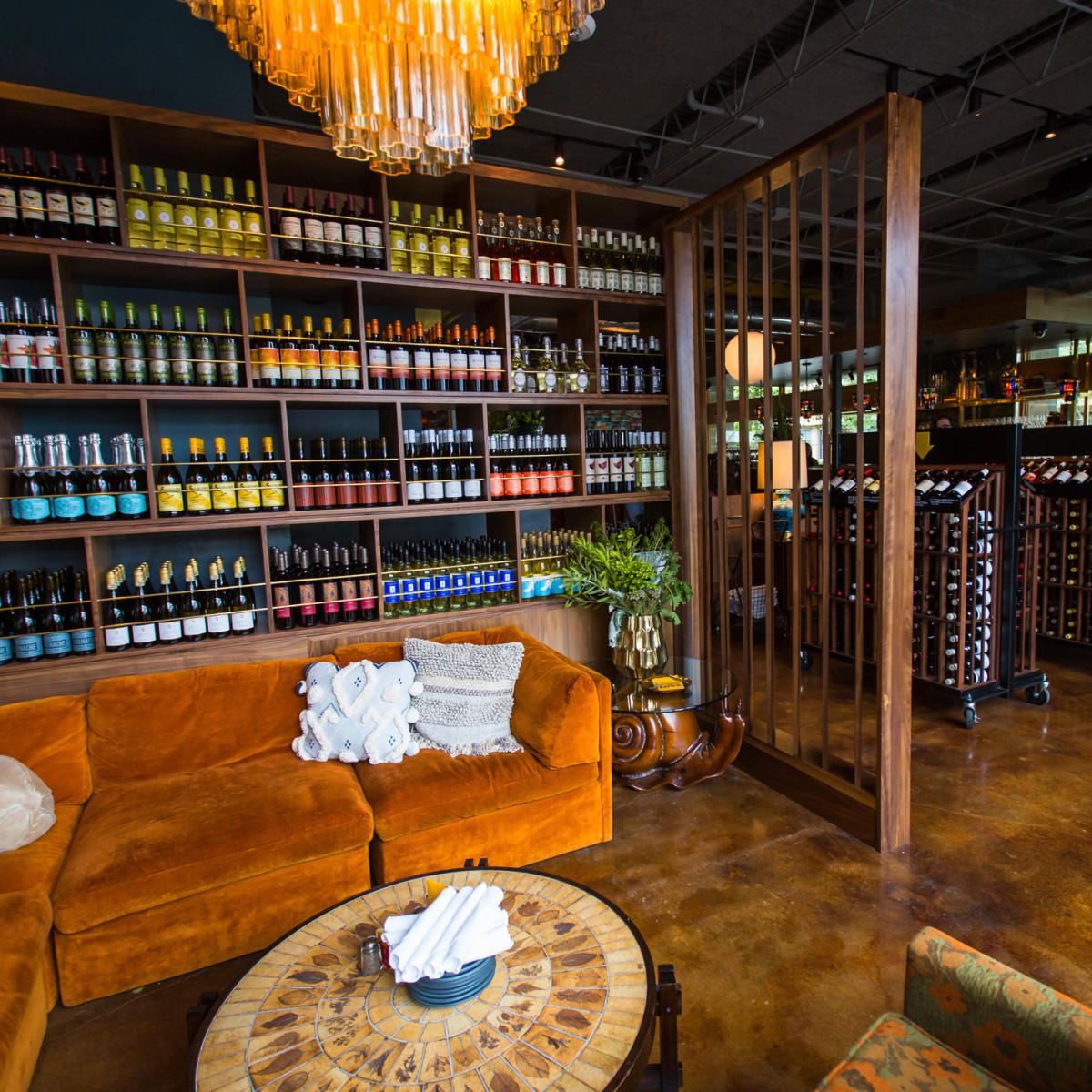 Postino Wine Cafe Heights