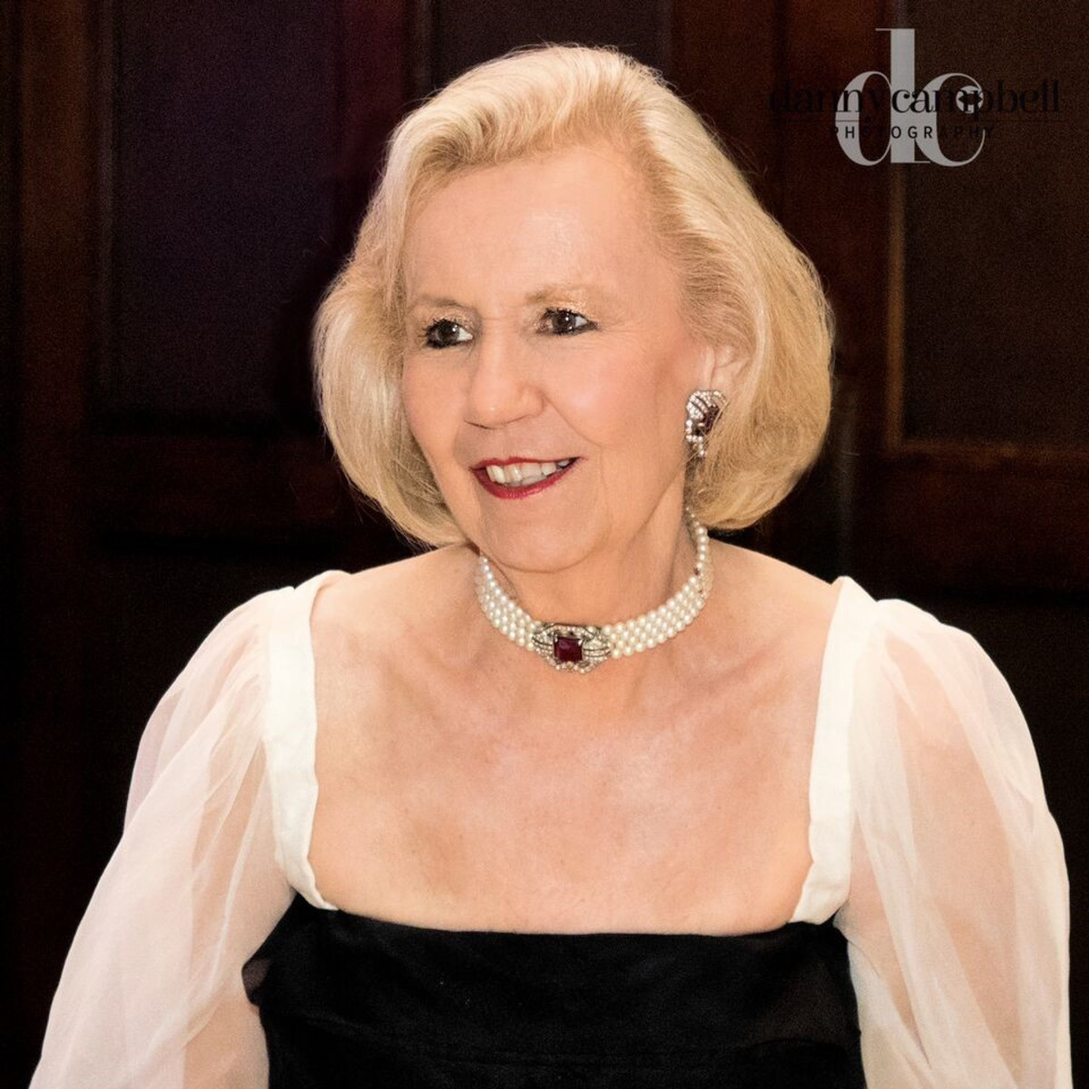 Fashion Stars for a Cause 2018, Yvonne Crum