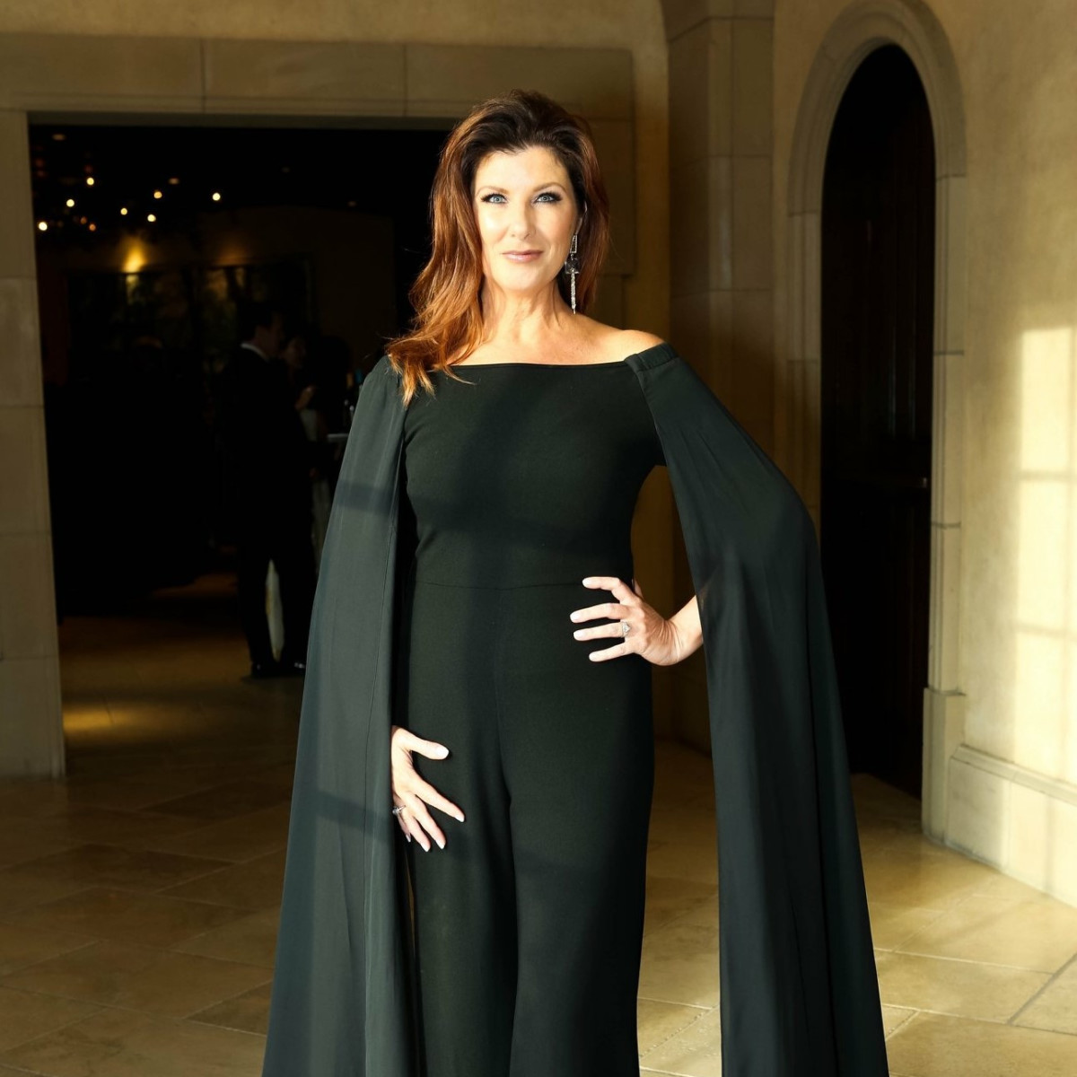 Fashion Stars for a Cause 2018, Cynthia Smoot