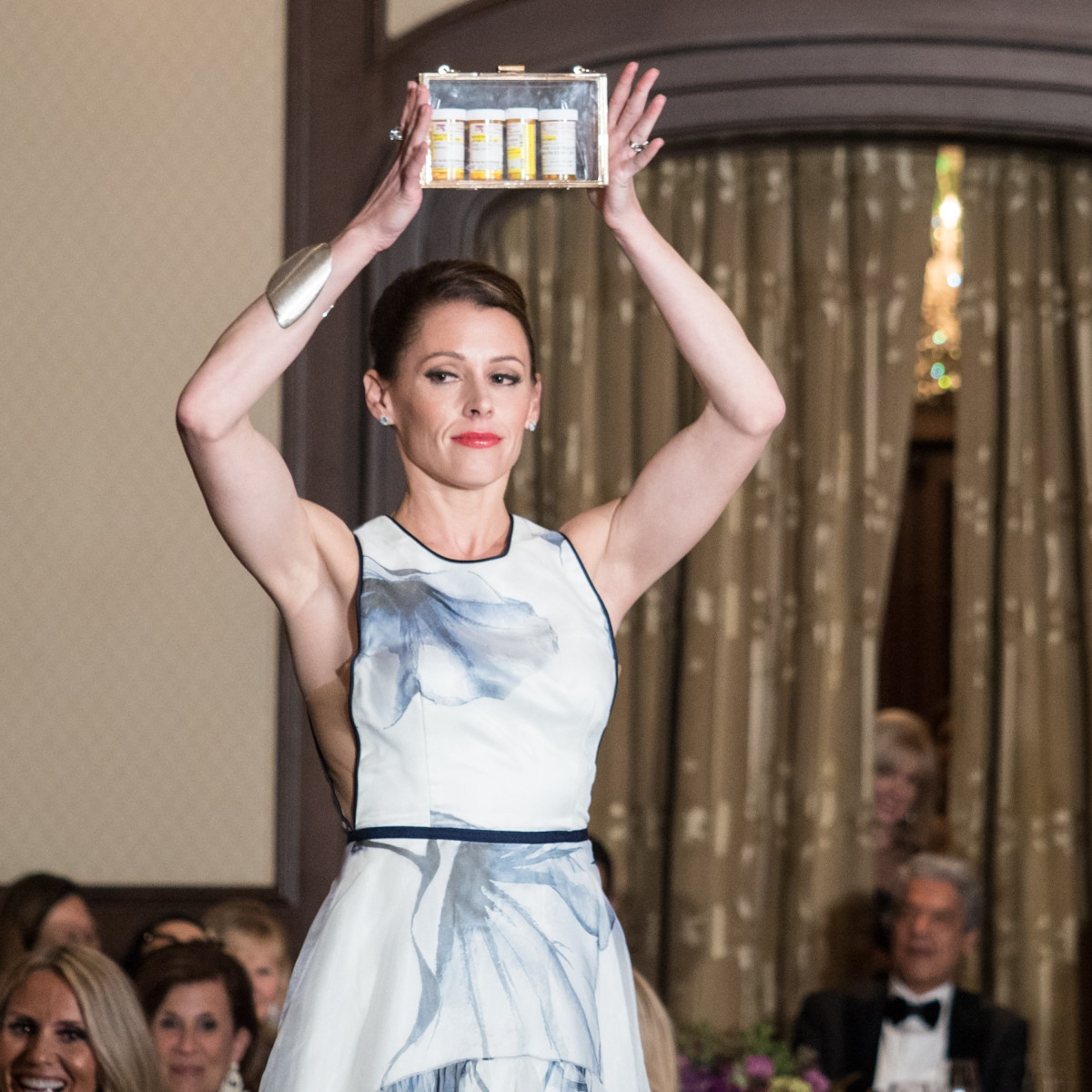 Fashion Stars for a Cause 2018, Jayne Herring