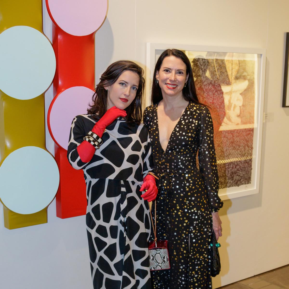 Samantha McCurdy, Nancy Koen